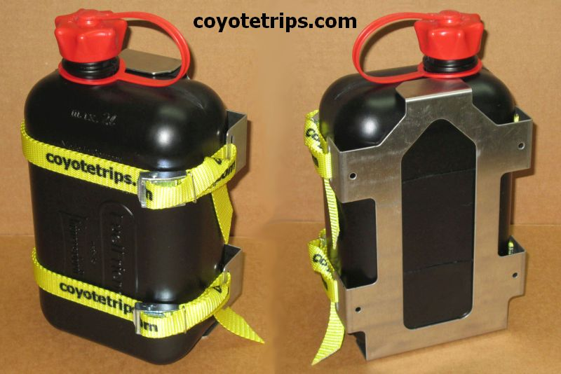 Motorcycle And Atv Fuel Can Gas Can Motorbike Petrol